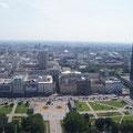 Sommerlager in Polen, Warschau
