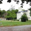 Schloss von Hohendorf