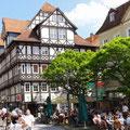 in Hannoversch Münden