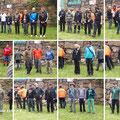 Sachsenmeisterschaft 3D in Bischheim-Häslich 2014