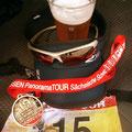 3.Etappe (16km)