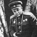 генерал Ватутин Н.Ф.