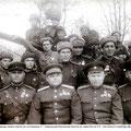 Советсткие кавалеры британских наград.