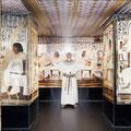 """Auftritt im Rahmenprogramm der Ausstellung """"Ägypten - Land der Unsterblichkeit"""", Reiss-Engelhorn Museen 2014, Photo: Carolin Breckle"""