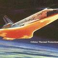 スペースシャトルの耐熱タイル