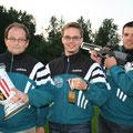 """Dream-Team"" - 3 x OÖ Landesmeister"