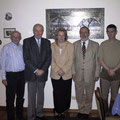 2005 Der Vorstand