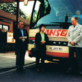 1992 Leiter Yoko und Herr Rode