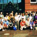 2002 das Abschiedsfoto