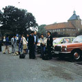 1978 Abreise unter Leitung