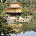 Gruppenreise Kinkaku -ji
