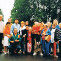 1993 Gruppenfoto