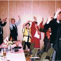1993 Abschlußtanz Okidori