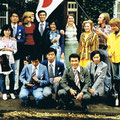 1976 Jap. Delegationsleitung in Roydorf