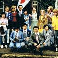 1976 Jap. Delegationsleitung in Roydorf