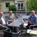 2012 Besuch beim NDR 1