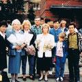 1988 Abschiedsfoto