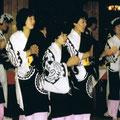 1977 Tanz und Gesang