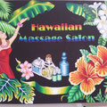 Hawaiian Massage Salon