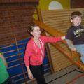 Der Franziskus-Kindergarten zu Besuch