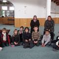 Moschee-Besuch