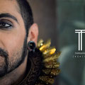 Fotografía: Theotokopoulos. Diseñador y estilista: antonio aguado. Modelo: Búho Vegas.