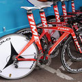 TTバイク