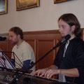 Hannes Keßler und Daniel Schmidt 2009