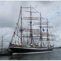 Sail 2008 Den Helder - Sedov