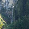 Wasserfall Marul
