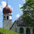Kirche Marul