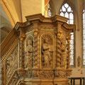 Dezember 2009 Petrikirche