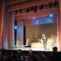 """""""Aida"""" - rappresentazione teatrale - Diano Marina"""