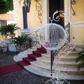 Hotel Villa Pinciana - Roma