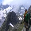 Luftige Panoramawanderung über dem Leutschachtal
