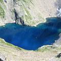 Der wunderschöne Lago Barone