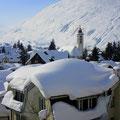 Andermatt: So muss das aussehen im Winter!