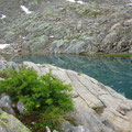 Lago di Cara