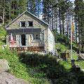 Treschhütte