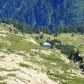 Ri de Vedle - Rifugio Alpe Sponda