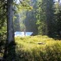 Egghütte - öffentlich zugänglich