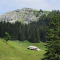 Alp Dürrütili und Strick