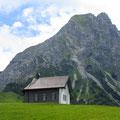 Schafnase von der Alp Jänzimatt