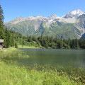 Golzern ist auch ohne Wanderung ein lohnendes Ausflugsziel!