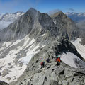 Bergkalender 2020 - August