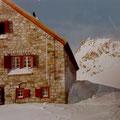 Rotondohütte + Leckihorn