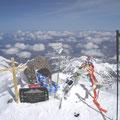 Elbrus-Gipfel