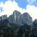 Schwändiliflue von der Alp Äschischwand