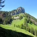 Die versteckte Alp Chilchli