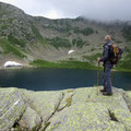 Seenlandschaft Tschawinersee